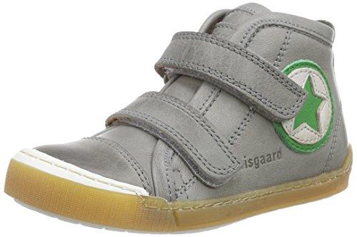 Bisgaard Unisex-Kinder Velcro Shoes Hohe Sneakers